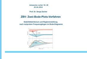 ZBV: Zwei-Bode-Plots-Verfahren von Zacher,  Serge