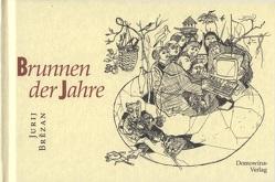 Ze studnje let /Brunnen der Jahre von Brezan,  Jurij, Schinko,  Werner