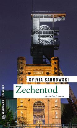 Zechentod von Sabrowski,  Sylvia