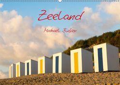 Zeeland (Wandkalender 2019 DIN A2 quer) von Bücker,  Michael
