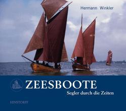 Zeesboote von Winkler,  Hermann