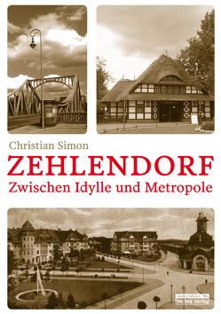 Zehlendorf von Simon,  Christian