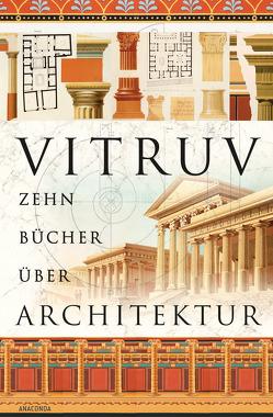 Zehn Bücher über Architektur von Vitruv
