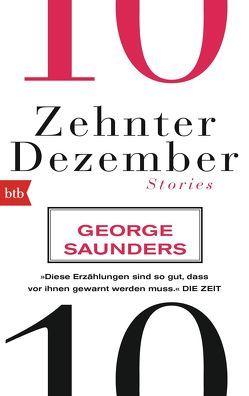Zehnter Dezember von Heibert,  Frank, Saunders,  George