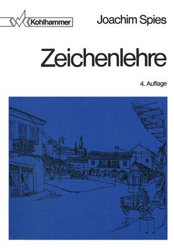 Zeichenlehre von Spies,  Joachim