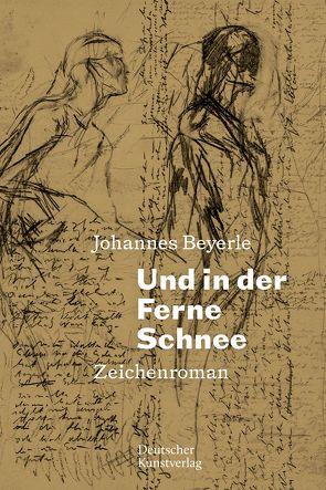Zeichenroman von Beyerle,  Johannes