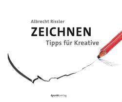 Zeichnen von Rissler,  Albrecht
