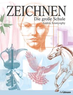 Zeichnen von Szunyoghy,  Andras