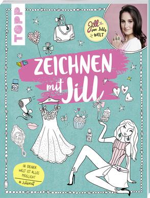 Zeichnen mit Jill von von Jills Welt,  Jill