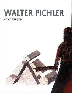Zeichnungen von Pichler,  Walter