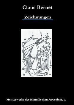 Zeichnungen von Bernet,  Claus