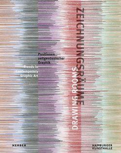 Zeichnungsräume: Positionen zeitgenössischer Graphik von Andreas, Gaßner Hubertus, Petra, Roettig, Stolzenburg