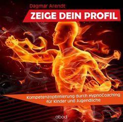 Zeige dein Profil von Arendt,  Dagmar