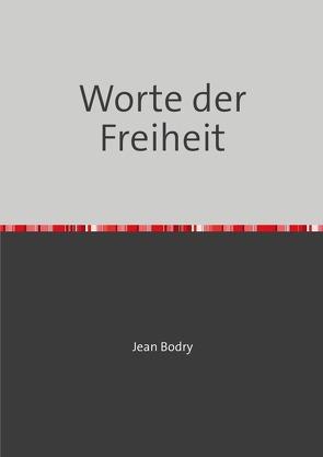 Zeilenschreiber von Bodry,  Jean