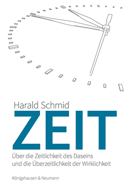 Zeit von Schmid,  Harald