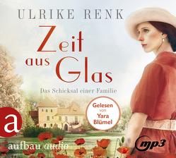 Zeit aus Glas von Blümel,  Yara, Renk,  Ulrike