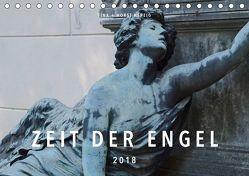 Zeit der Engel (Tischkalender 2018 DIN A5 quer) von + Horst Herzig,  Tina