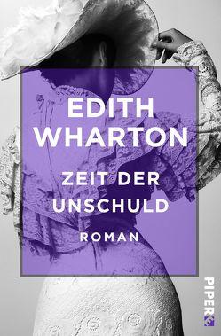 Zeit der Unschuld von Kraushaar,  Richard, Schwarz,  Benjamin, Wharton,  Edith