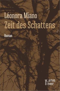 Zeit des Schattens von Miano,  Léonora, Pfitzner,  Ina