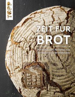 Zeit für Brot von Zeit für Brot