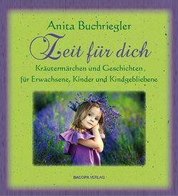 Zeit für Dich. von Buchriegler,  Anita