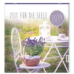 Zeit für die Seele 2019 von Klingner,  Dirk