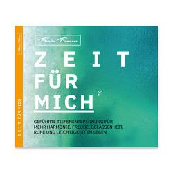 ZEIT FÜR MICH von Brunner,  Benita