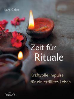 Zeit für Rituale von Galitz,  Lore