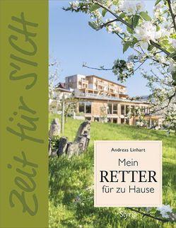 Zeit für S'ICH – Mein RETTER für zu Hause von Linhart,  Andreas