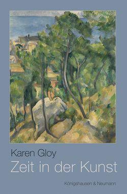 Zeit in der Kunst von Gloy,  Karen