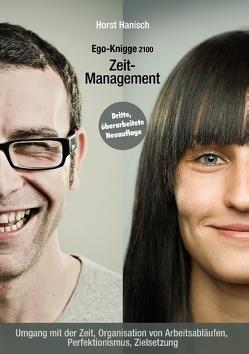 Zeit-Management – Ego-Knigge 2100 von Hanisch,  Horst