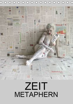 ZEIT METAPHERN (Tischkalender 2019 DIN A5 hoch) von fru.ch