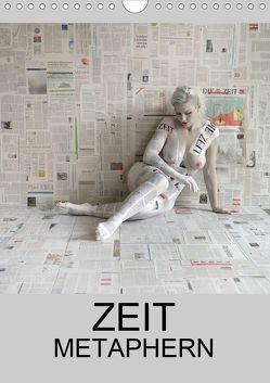 ZEIT METAPHERN (Wandkalender 2020 DIN A4 hoch) von fru.ch