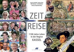 Zeit Reise von Hilgen,  Bertram, Kirchhoff,  Klaus R, Koch,  Roland, Schwarze,  Dirk, Stephainski,  Andreas