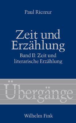 Zeit und Erzählung von Ricoeur,  Paul, Rochlitz,  Rainer