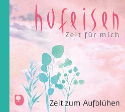 Zeit zum Aufblühen von Hufeisen,  Hans-Jürgen