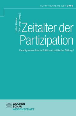 Zeitalter der Partizipation von Harles,  Lothar, Lange,  Dirk