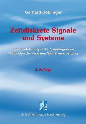Zeitdiskrete Signale und Systeme