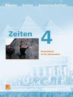 Zeiten von Breiter,  Rolf, Klattenhoff,  Klaus