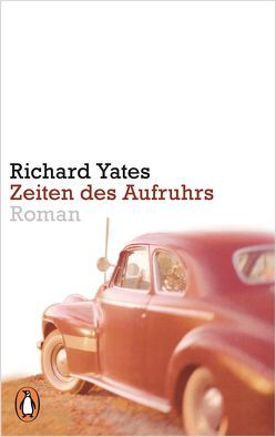Zeiten des Aufruhrs von Wolf,  Hans Ulrich, Yates,  Richard