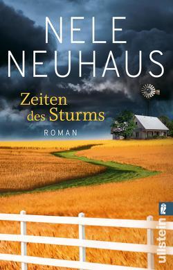 Zeiten des Sturms von Neuhaus,  Nele