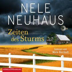 Zeiten des Sturms (Sheridan-Grant-Serie 3) von Bierstedt,  Marie, Neuhaus,  Nele