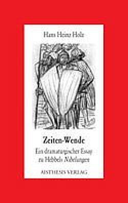 Zeiten-Wende von Holz,  Hans H, Markun,  Silvia