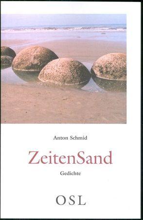 ZeitenSand von Schmid,  Anton