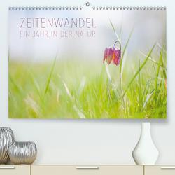 Zeitenwandel – Ein Jahr in der Natur (Premium, hochwertiger DIN A2 Wandkalender 2021, Kunstdruck in Hochglanz) von Jackson,  Lain