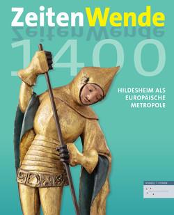 Zeitenwende 1400 von Höhl,  Claudia, Lutz,  Gerhard