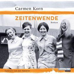 Zeitenwende von Korn,  Carmen