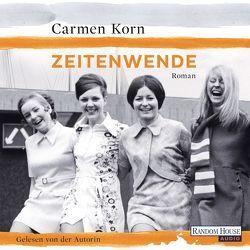 Zeitenwende – von Korn,  Carmen