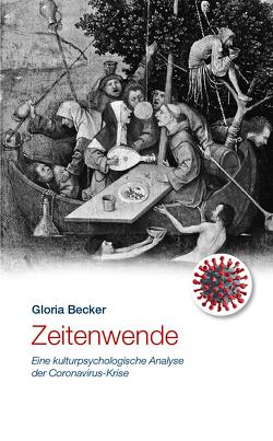 Zeitenwende von Becker,  Gloria