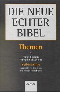 Zeitenwende von Koenen,  Klaus, Kühschelm,  Roman